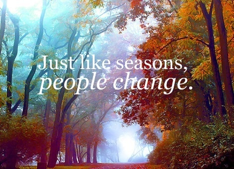 People Change Quote 3 Picture Quote #1