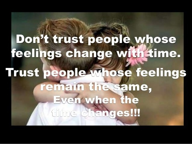 People Change Quote 4 Picture Quote #1