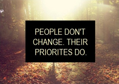People Change Quote 5 Picture Quote #1