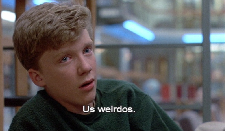 The Breakfast Club Quote 5 Picture Quote #1
