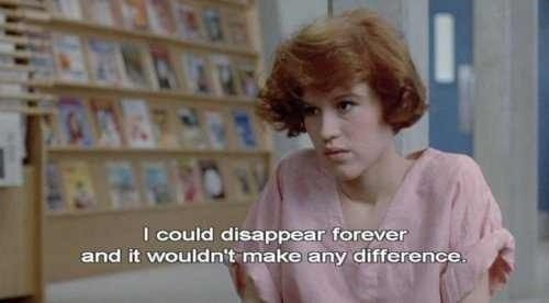The Breakfast Club Quote 9 Picture Quote #1