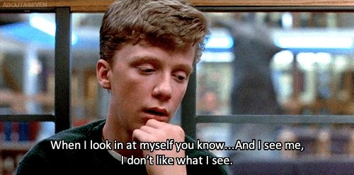 Brian The Breakfast Club Quote 2 Picture Quote #1