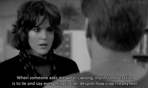 The Breakfast Club Allison Quote 2 Picture Quote #1