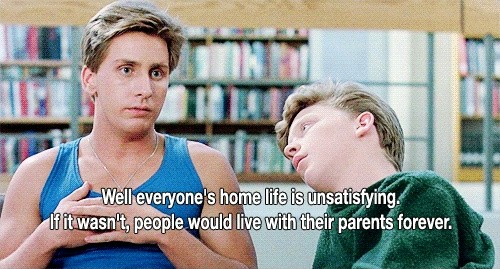 The Breakfast Club Quote 13 Picture Quote #1
