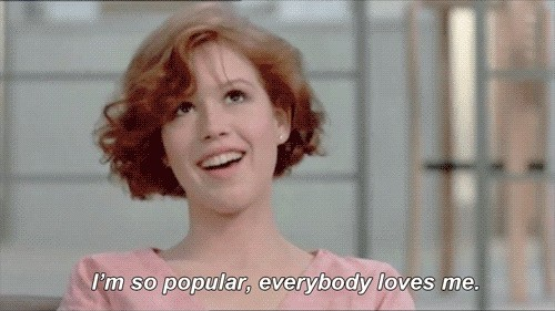 The Breakfast Club Quote 17 Picture Quote #1