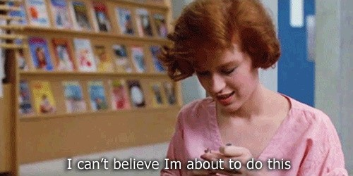 The Breakfast Club Quote 18 Picture Quote #1