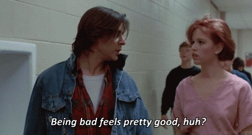The Breakfast Club Quote 19 Picture Quote #1