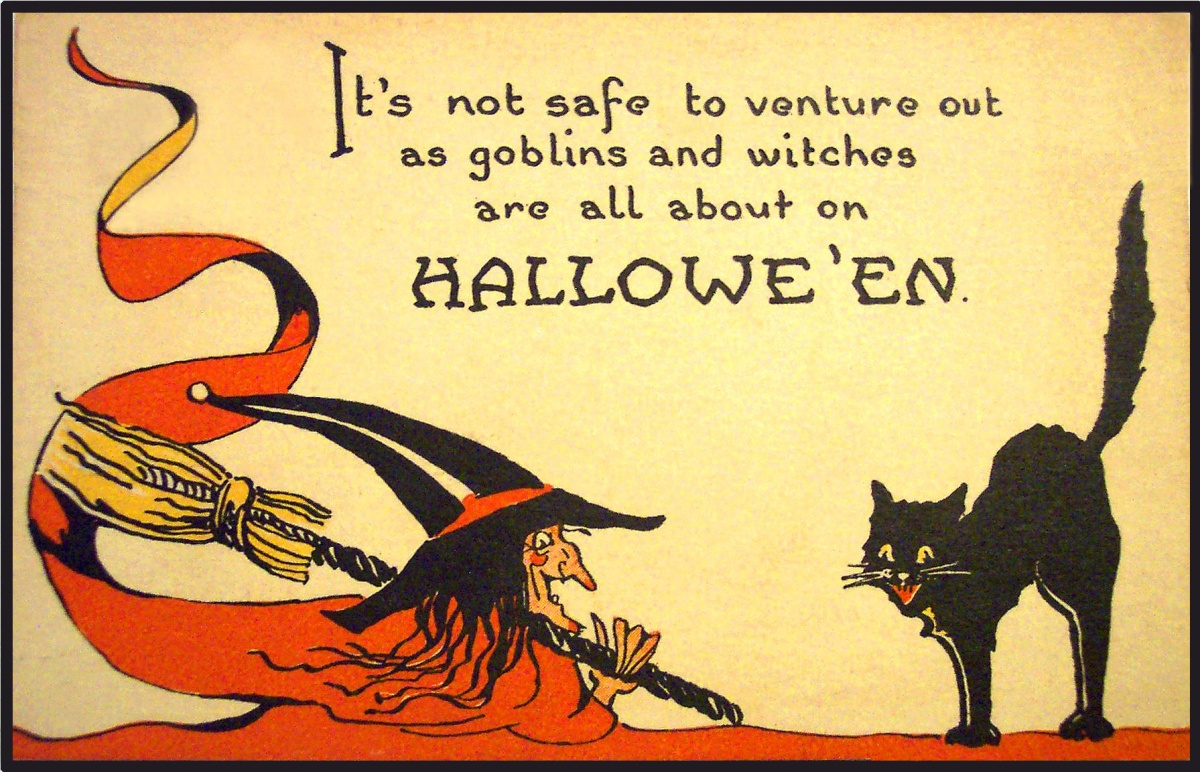 Halloween Quote 8 Picture Quote #1