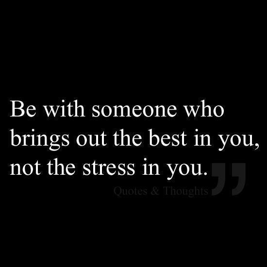 Best Stress Quote 1 Picture Quote #1