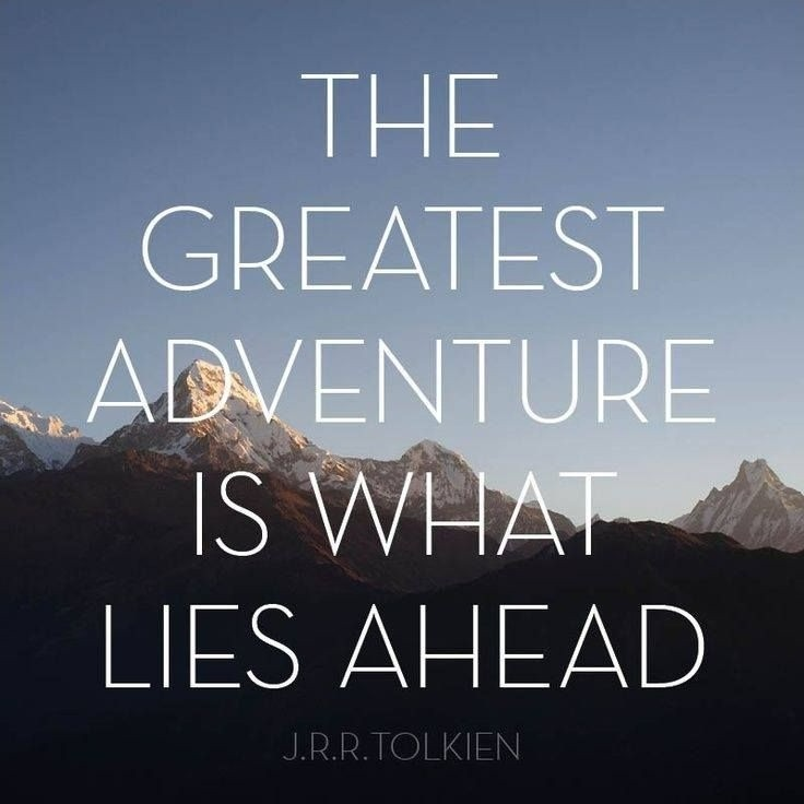 Adventure Quote 5 Picture Quote #1