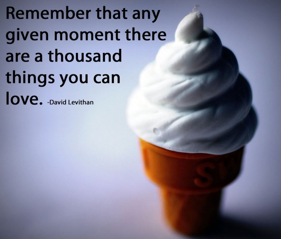 Cute Life Quote 2 Picture Quote #1