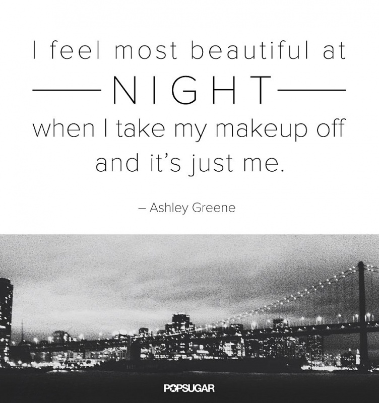 Natural Beauty Quote 6 Picture Quote #1