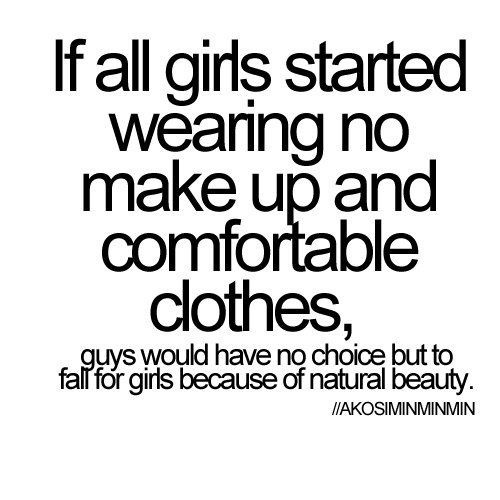 Natural Beauty Quote 8 Picture Quote #1