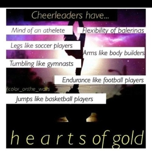 Cheer Quote Motivation 2 Picture Quote #1