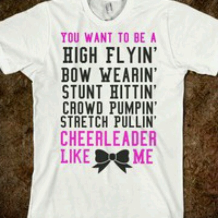 Cheer Quote 1 Picture Quote #1