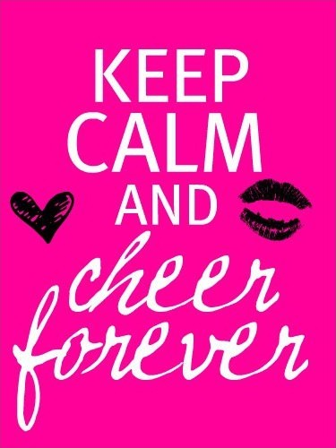 Cute Cheer Quote 2 Picture Quote #1