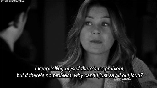 Greys Anatomy Quote 3 Picture Quote #1