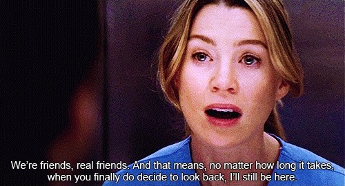 Greys Anatomy Quote 5 Picture Quote #1
