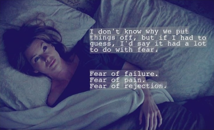 Meredith Grey Greys Anatomy Quote Quote Number 593511 Picture Quotes