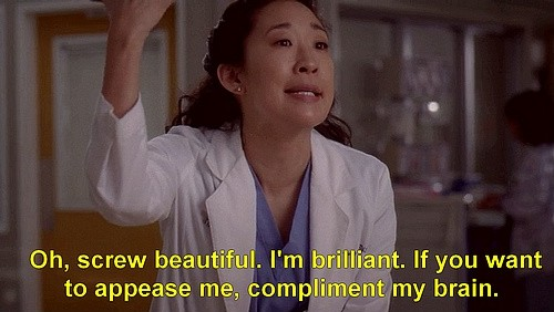 Christina Greys Anatomy Best Quote | Quote Number 593517 | Picture ...