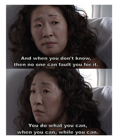 Christina Greys Anatomy Best Quote | Quote Number 593523 ...