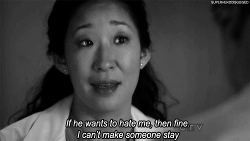 Christina Greys Anatomy Best Quote | Quote Number 593524 ...