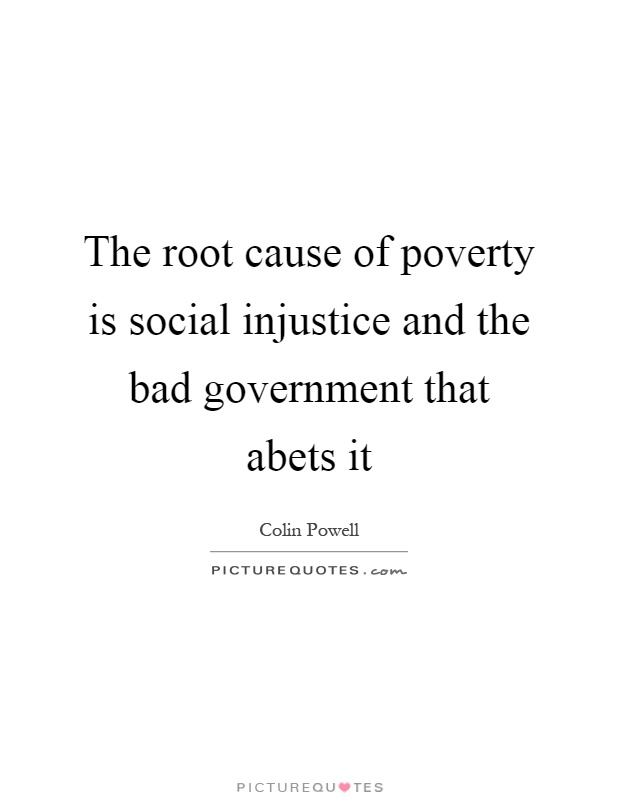 squandermania mentality the root cause of social evil Recognize that the root cause of teen violence and antisocial behaviors can be found in social and environmental factors according to this view, most delinquents are indigent and desperate, not calculating or evil.