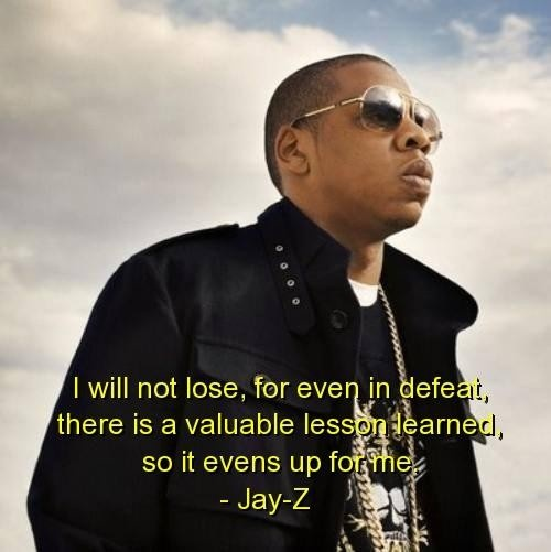 Motivational Rap Quote Quote Number 593687 Picture Quotes