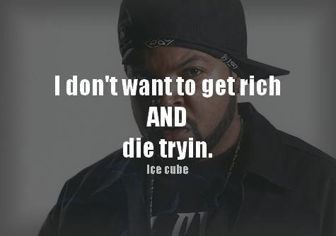 ice cube rap quote quote number picture quotes
