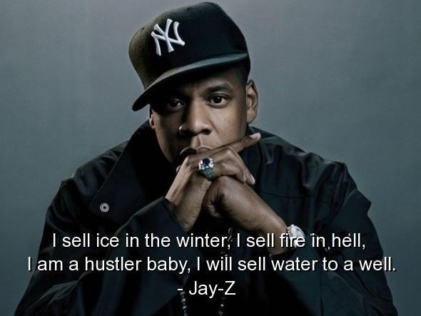 Jay Z Quotes About Friendship : Rap Quotes Sayings Picture