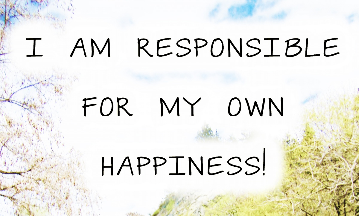 Responsibility Quote 2 Picture Quote #1