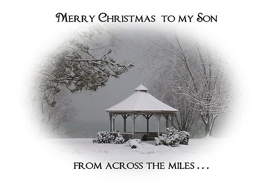 Merry Christmas Son Quotes: Merry Christmas Quotes & Sayings