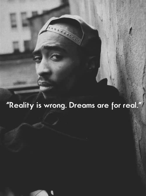Reality Quote 2 Picture Quote #1