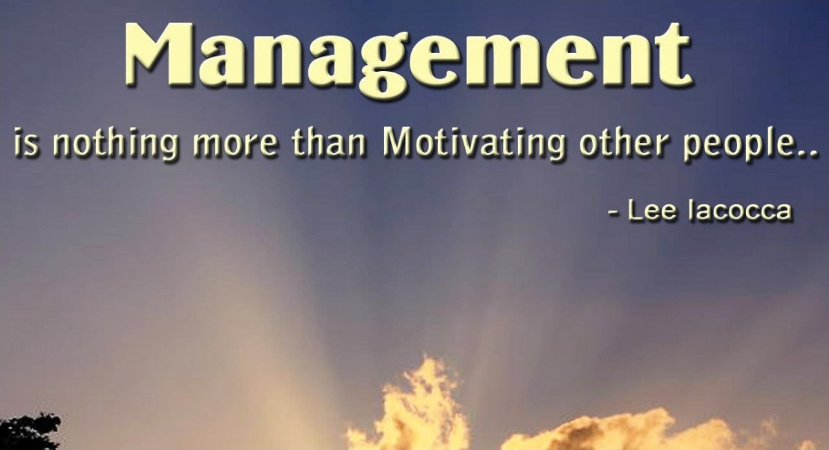 Business Management Quote 2 Picture Quote #1