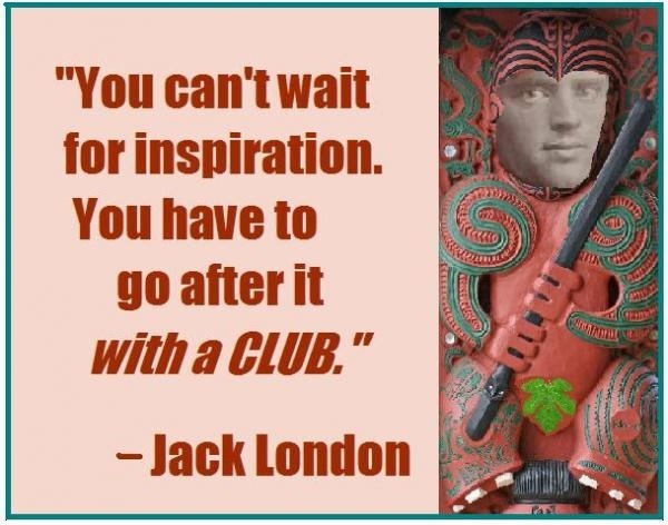 Jack London Quotes & Sayings (110 Quotations