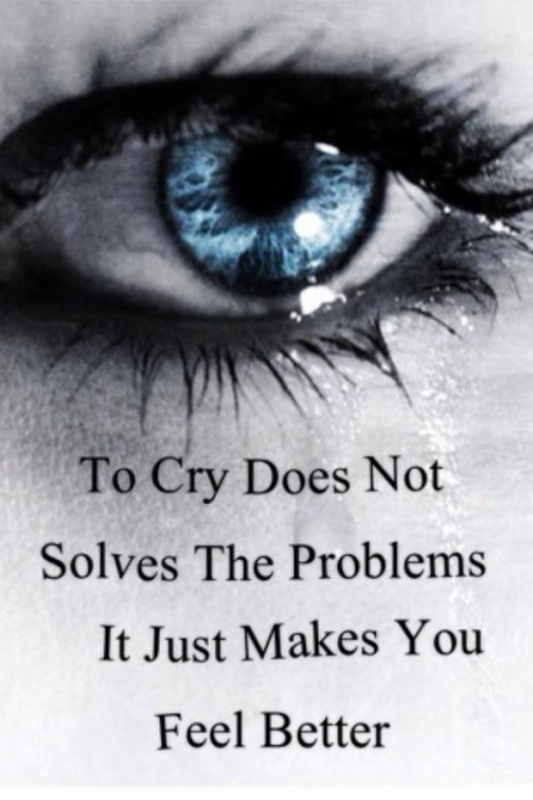 Crying Quotes Crying Sayings Crying Picture Quotes Interesting Crying Quotes With Pics