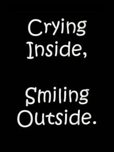 Crying Quote | Quote Number 594596 | Picture Quotes