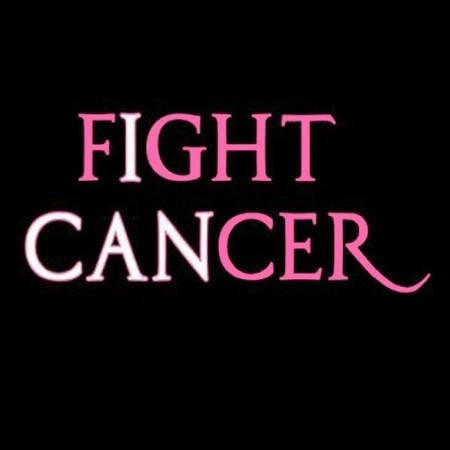 Fighting Cancer Quotes Glamorous Fighting Cancer Quote  Quote Number 594675  Picture Quotes