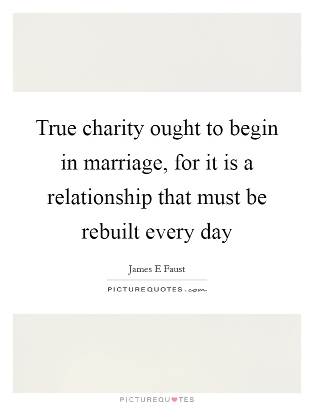 Marriage Relationship Quotes & Sayings | Marriage
