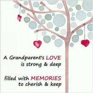 I Love My Grandma Quote | Quote Number 594986 | Picture Quotes