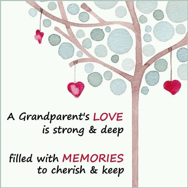 Grandparent Quotes & Sayings | Grandparent Picture Quotes