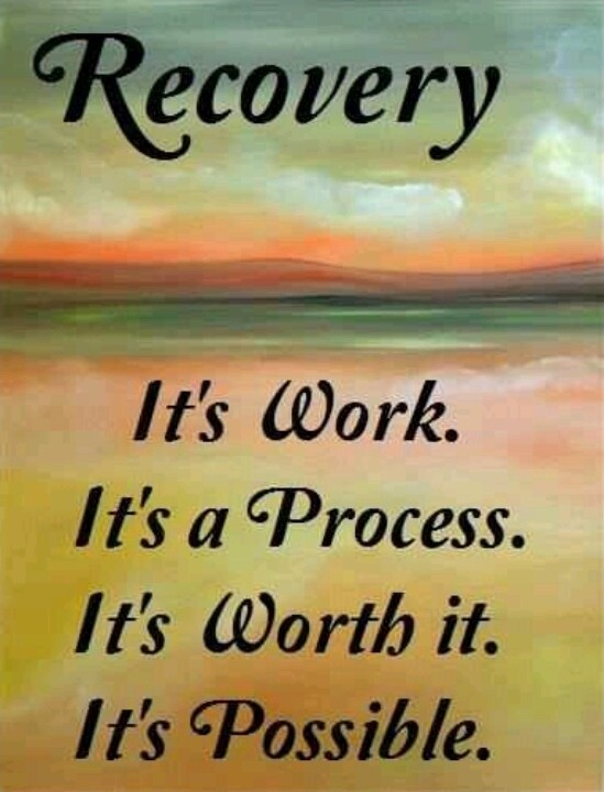 Recovery Quote 2 Picture Quote #1