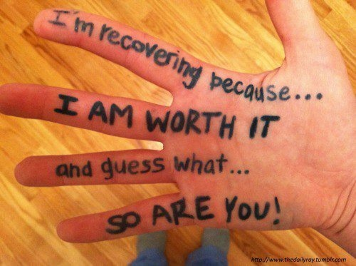 Recovery Quote 3 Picture Quote #1
