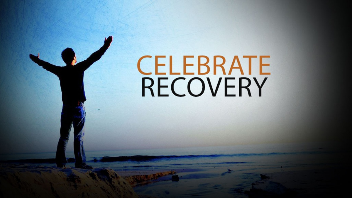 Celebrate Recovery Quote 1 Picture Quote #1