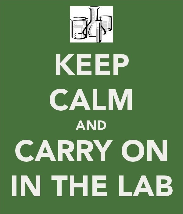 Medical Laboratory Science Quote 1 Picture Quote #1