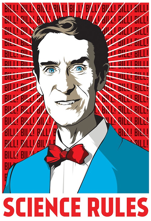 Bill Nye On Science Quote 3 Picture Quote #1