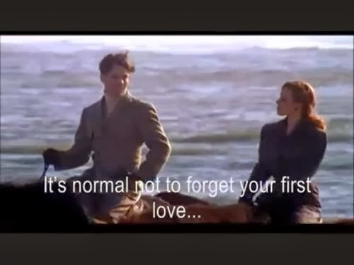 First Love Quote 3 Picture Quote #1