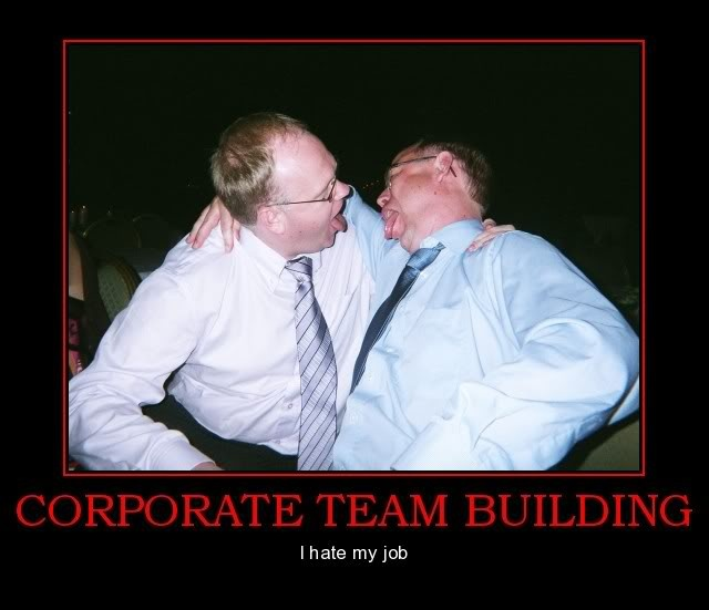 Fun Team Building Quote 1 Picture Quote #1