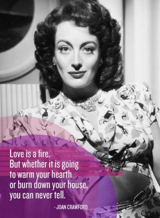 Famous Quote About Love 1 Picture Quote #1