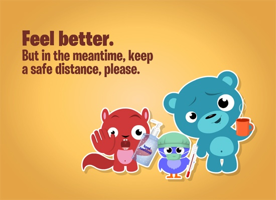 Get Well Quote 2 Picture Quote #1